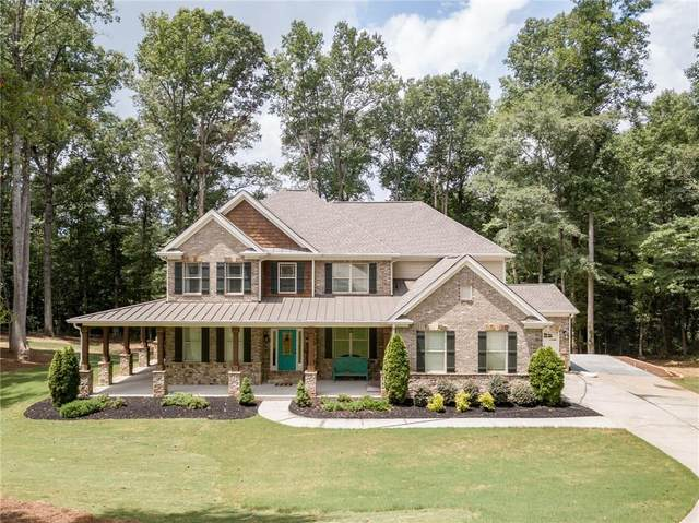 817 Bryceland Court, Jefferson, GA 30549 (MLS #6760890) :: Team RRP | Keller Knapp, Inc.
