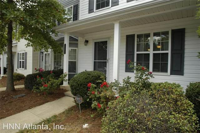 803 Crestwell Circle SW, Atlanta, GA 30331 (MLS #6760901) :: North Atlanta Home Team