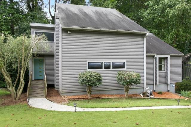 3730 Loveland Terrace, Atlanta, GA 30341 (MLS #6760903) :: The Heyl Group at Keller Williams