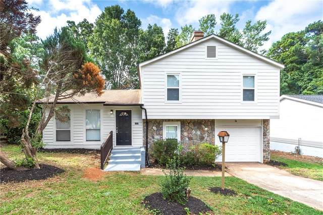 4757 Hairston Crossing Road, Stone Mountain, GA 30083 (MLS #6760940) :: The North Georgia Group