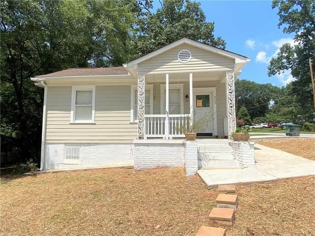 375 Walnut Street, Hapeville, GA 30354 (MLS #6760957) :: RE/MAX Prestige