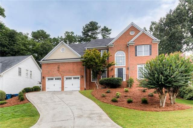 240 Amberton Court, Johns Creek, GA 30097 (MLS #6760959) :: RE/MAX Prestige