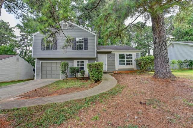 5317 Riva Ridge Lane, Norcross, GA 30093 (MLS #6760975) :: North Atlanta Home Team