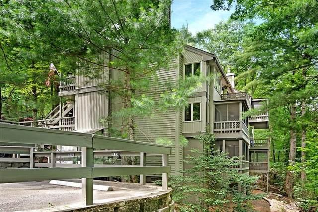 86 Sconti Ridge #414, Jasper, GA 30143 (MLS #6760991) :: AlpharettaZen Expert Home Advisors