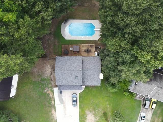 2380 Skyline Ridge Drive, Lithia Springs, GA 30122 (MLS #6760993) :: North Atlanta Home Team