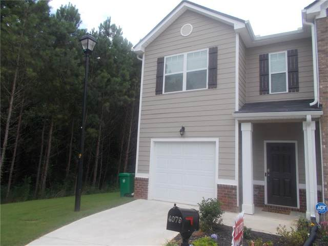 4079 Sonoma Wood Trail, Decatur, GA 30034 (MLS #6761004) :: Dillard and Company Realty Group