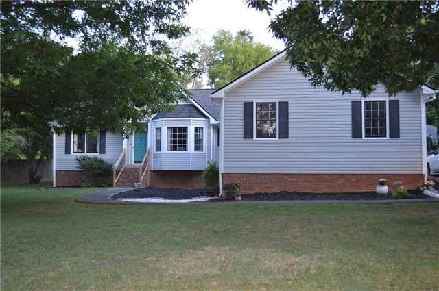 13 Park Court SE, Cartersville, GA 30120 (MLS #6761012) :: North Atlanta Home Team
