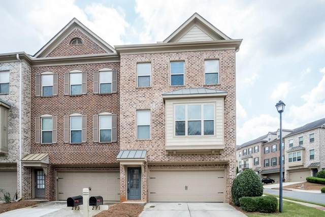271 Blue Pointe Court, Suwanee, GA 30024 (MLS #6761013) :: BHGRE Metro Brokers