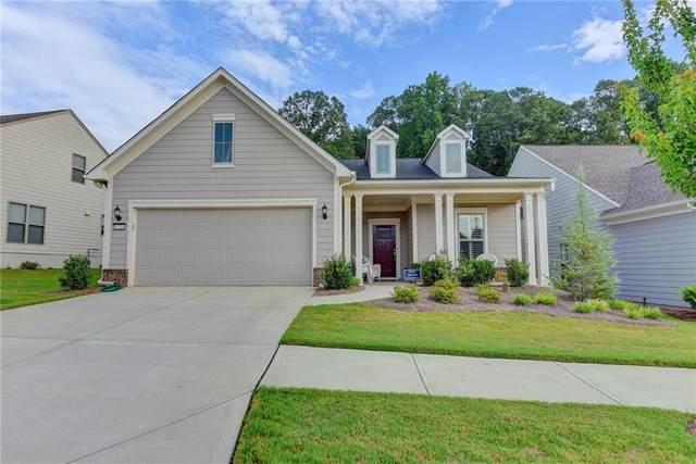 5720 Sierra Bend Way, Hoschton, GA 30548 (MLS #6761021) :: Charlie Ballard Real Estate