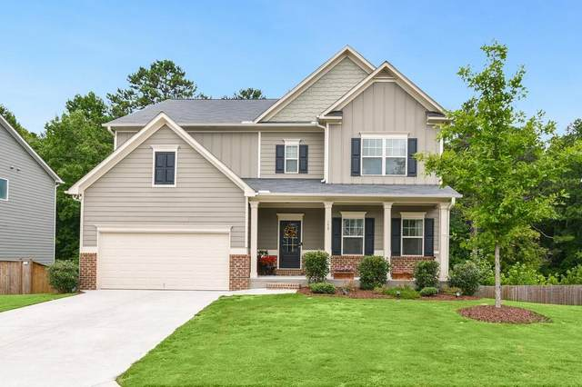 179 Cherokee Reserve Circle, Canton, GA 30115 (MLS #6761025) :: The Cowan Connection Team