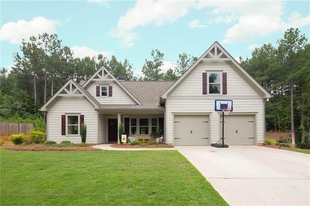 73 Knob Creek, Dawsonville, GA 30534 (MLS #6761039) :: Team RRP | Keller Knapp, Inc.
