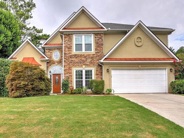 790 Downyshire Court, Lawrenceville, GA 30044 (MLS #6761044) :: North Atlanta Home Team