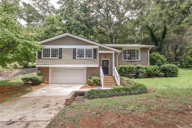 238 Holmes Avenue, Athens, GA 30606 (MLS #6761056) :: North Atlanta Home Team