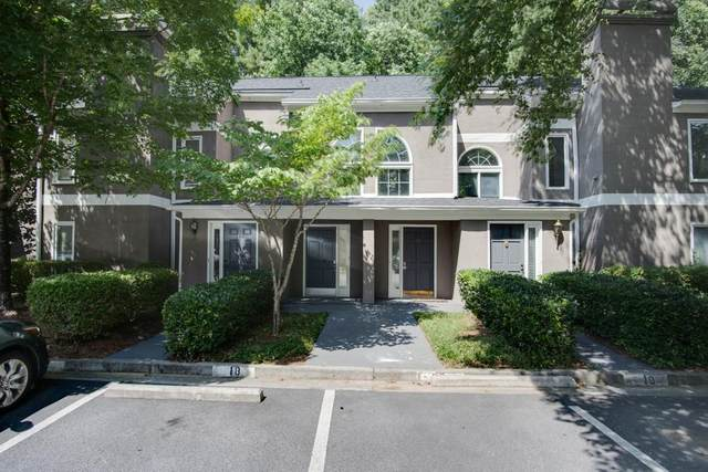 18 Brittany Way NE, Atlanta, GA 30324 (MLS #6761076) :: Good Living Real Estate