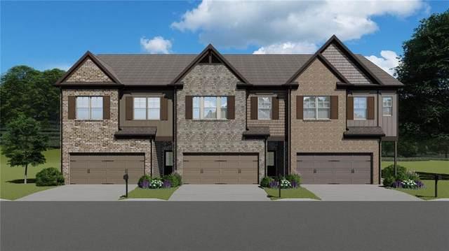2510 Norwich Trace, Snellville, GA 30078 (MLS #6761081) :: Good Living Real Estate