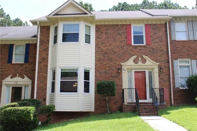 3672 Orchard Street, Peachtree Corners, GA 30092 (MLS #6761084) :: North Atlanta Home Team