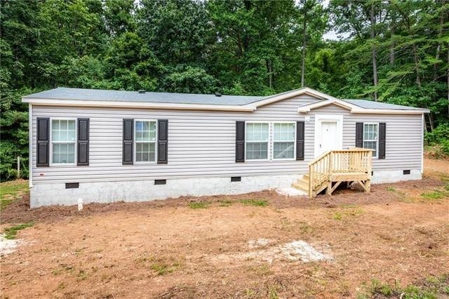 233 N Rock Creek Trail N, Jasper, GA 30143 (MLS #6761091) :: The Zac Team @ RE/MAX Metro Atlanta