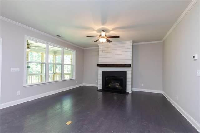 4767 Blisston Street NE, Marietta, GA 30066 (MLS #6761113) :: Rock River Realty