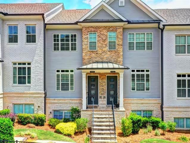 4755 Roswell Road, Atlanta, GA 30342 (MLS #6761115) :: North Atlanta Home Team