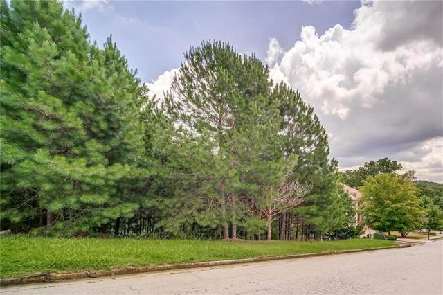 4887 Basingstoke Drive, Suwanee, GA 30024 (MLS #6761134) :: The Kroupa Team | Berkshire Hathaway HomeServices Georgia Properties