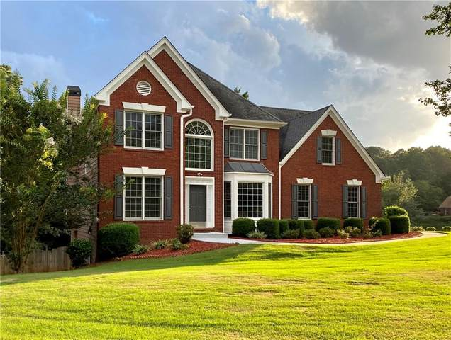 2805 Cobblestone Drive, Cumming, GA 30041 (MLS #6761140) :: North Atlanta Home Team