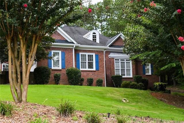 130 Wisteria Drive, Oxford, GA 30054 (MLS #6761144) :: Charlie Ballard Real Estate