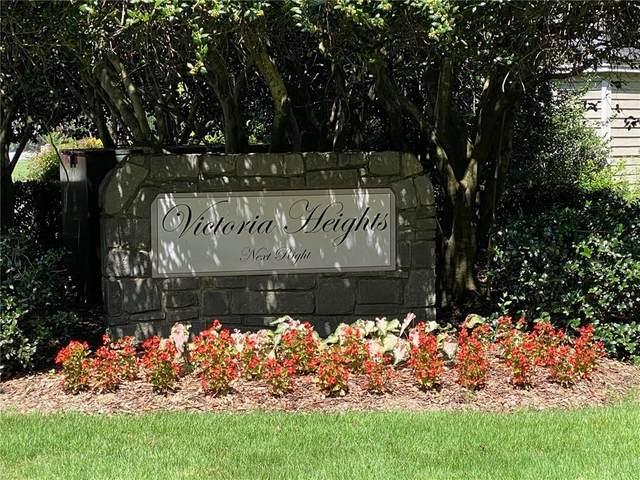 8101 Santa Fe Parkway, Sandy Springs, GA 30350 (MLS #6761151) :: Charlie Ballard Real Estate