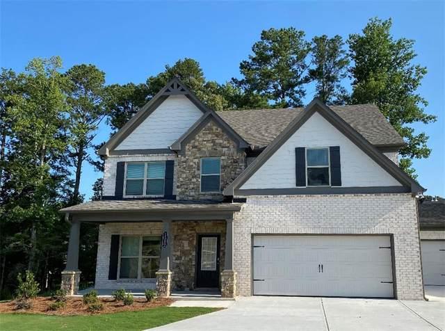 401 Mallory Circle, Loganville, GA 30053 (MLS #6761163) :: North Atlanta Home Team