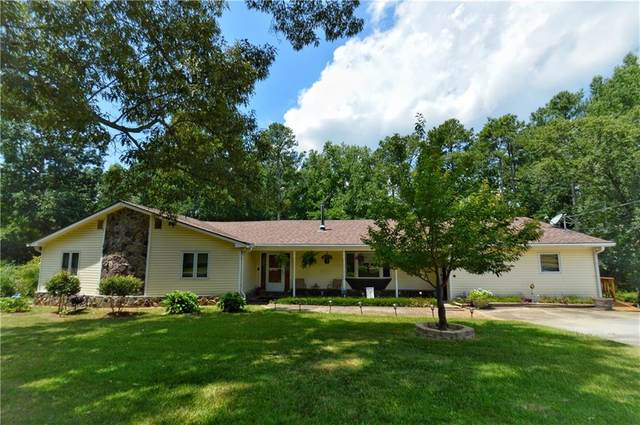 1662 Collins Hill Road, Lawrenceville, GA 30043 (MLS #6761165) :: The Heyl Group at Keller Williams