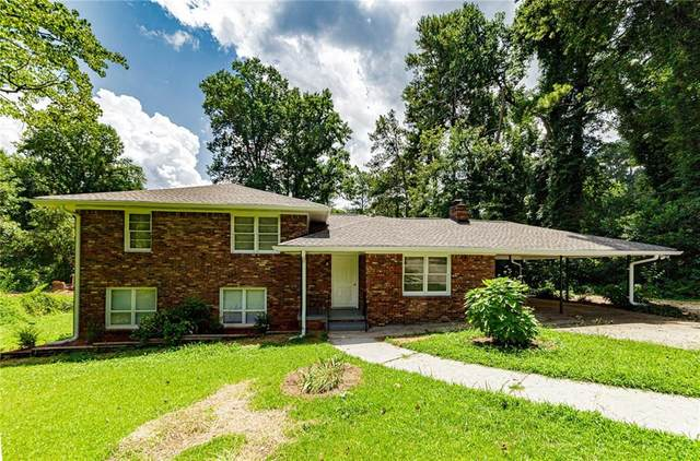 620 Heathmoor Place, Decatur, GA 30032 (MLS #6761177) :: The Zac Team @ RE/MAX Metro Atlanta