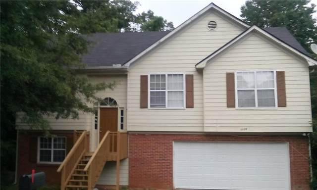 1116 Oakwood Manor Court, Decatur, GA 30032 (MLS #6761196) :: The Cowan Connection Team