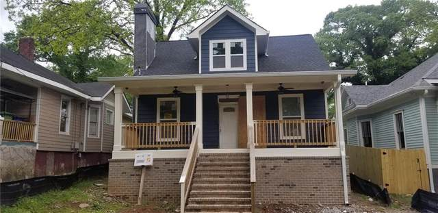 1123 Princess Avenue SW, Atlanta, GA 30310 (MLS #6761200) :: Tonda Booker Real Estate Sales