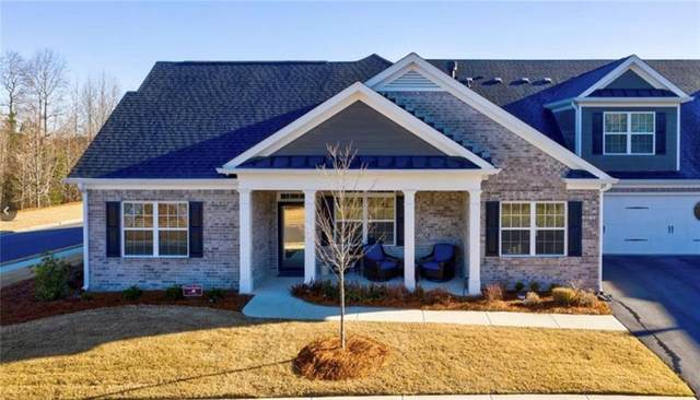 3352 Lindenridge Circle #87, Buford, GA 30519 (MLS #6761212) :: MyKB Homes