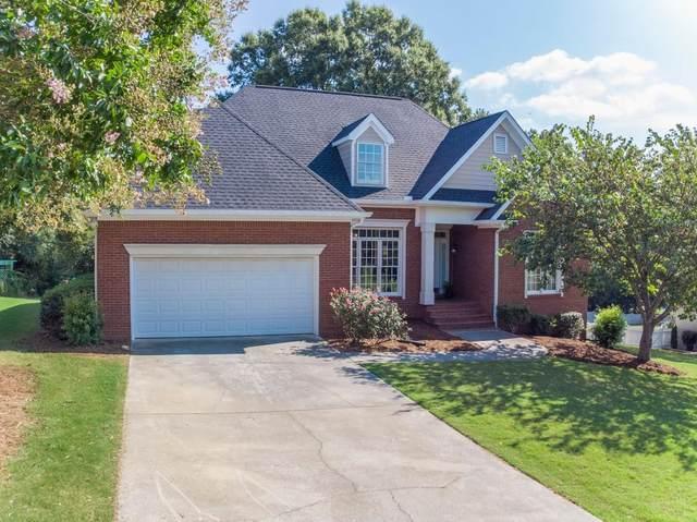 121 Oakhurst Terrace NE, Calhoun, GA 30701 (MLS #6761226) :: Rich Spaulding