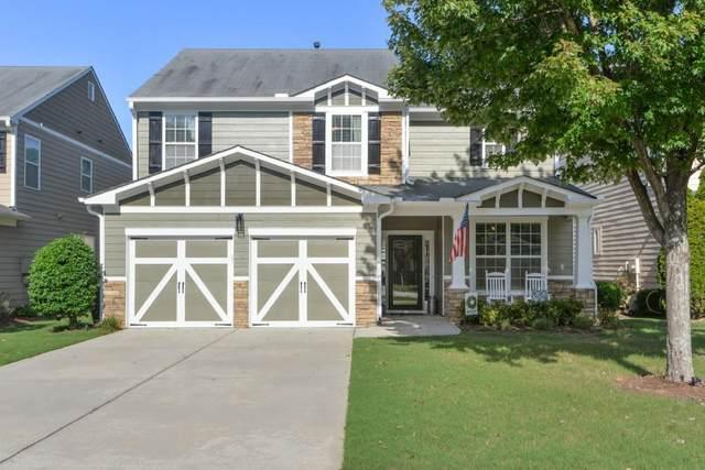 5980 Haddon Place SE, Mableton, GA 30126 (MLS #6761228) :: North Atlanta Home Team