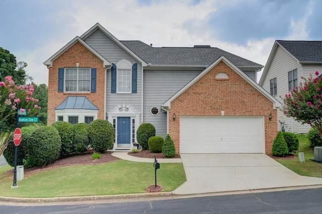3451 Hawkins Glen Court SE, Smyrna, GA 30082 (MLS #6761233) :: North Atlanta Home Team
