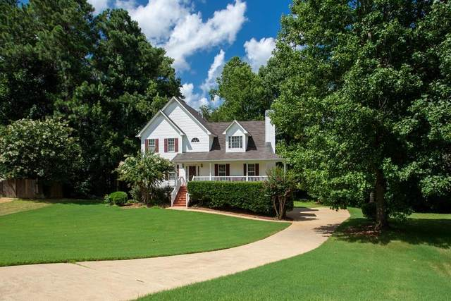 228 Oliver Court, Douglasville, GA 30134 (MLS #6761246) :: The Heyl Group at Keller Williams