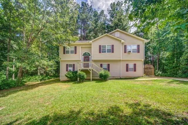 10 Corn Crib Court, Newnan, GA 30263 (MLS #6761253) :: North Atlanta Home Team
