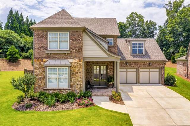 101 Cadence Trail, Canton, GA 30115 (MLS #6761255) :: The Zac Team @ RE/MAX Metro Atlanta