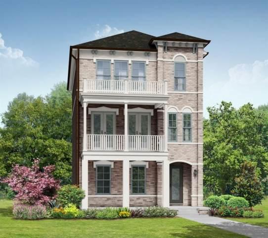 270 Villa Magnolia Lane, Alpharetta, GA 30009 (MLS #6761256) :: North Atlanta Home Team