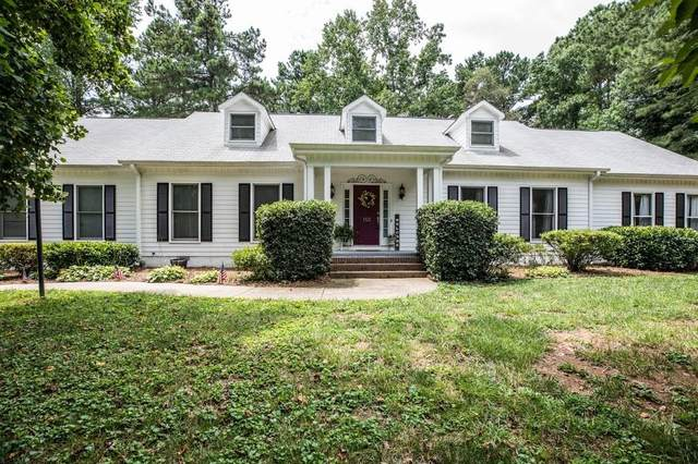 152 Rebel Ridge, Dallas, GA 30132 (MLS #6761264) :: The Heyl Group at Keller Williams