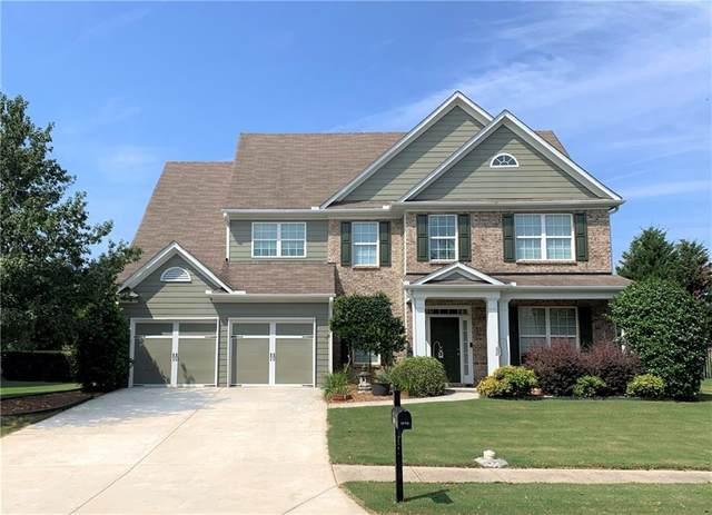 1752 Sahale Falls Drive, Braselton, GA 30517 (MLS #6761273) :: North Atlanta Home Team