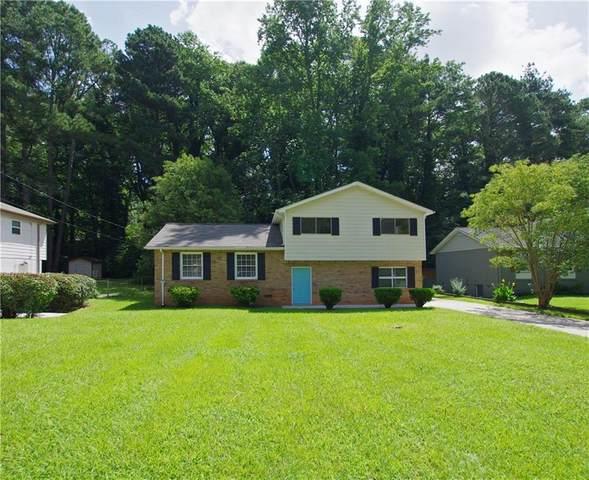 2138 Rosewood Road, Decatur, GA 30032 (MLS #6761276) :: The Zac Team @ RE/MAX Metro Atlanta
