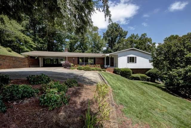 802 Holly Drive, Gainesville, GA 30501 (MLS #6761289) :: North Atlanta Home Team