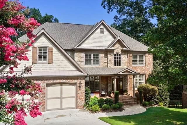 1536 Iris Glen Court, Hoschton, GA 30548 (MLS #6761297) :: North Atlanta Home Team