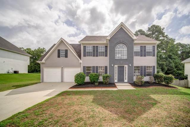 107 Barrington Parkway, Stockbridge, GA 30281 (MLS #6761298) :: North Atlanta Home Team