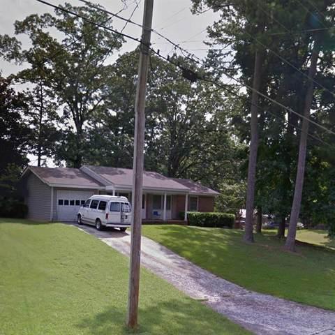 659 Lancelot Drive, Norcross, GA 30071 (MLS #6761321) :: North Atlanta Home Team