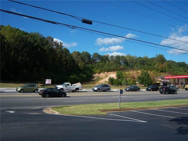0 Knox Bridge Highway Tract 2, Canton, GA 30114 (MLS #6761341) :: The North Georgia Group