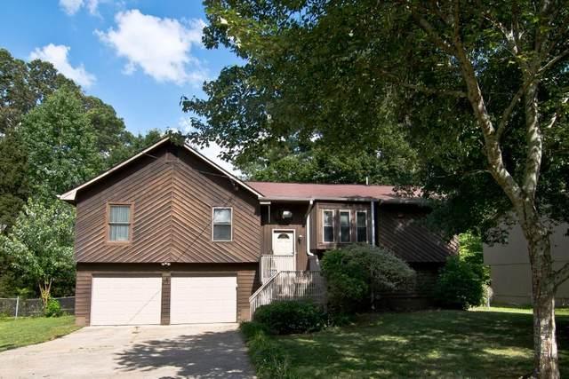 156 Kathryn Drive, Marietta, GA 30066 (MLS #6761347) :: AlpharettaZen Expert Home Advisors