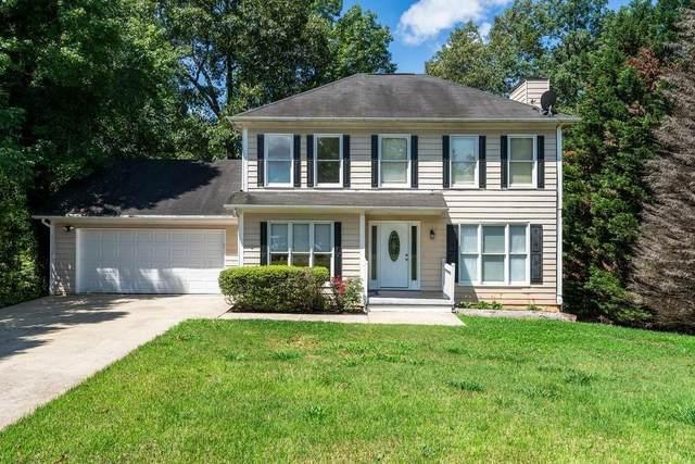 39 Stonecreek Drive SW, Cartersville, GA 30120 (MLS #6761356) :: North Atlanta Home Team